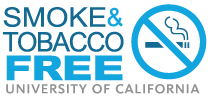 smoke- and tobacco-fre campus