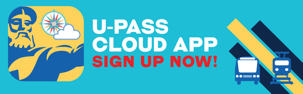 U-Pass Cloud App