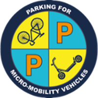 micro-mobility parking
